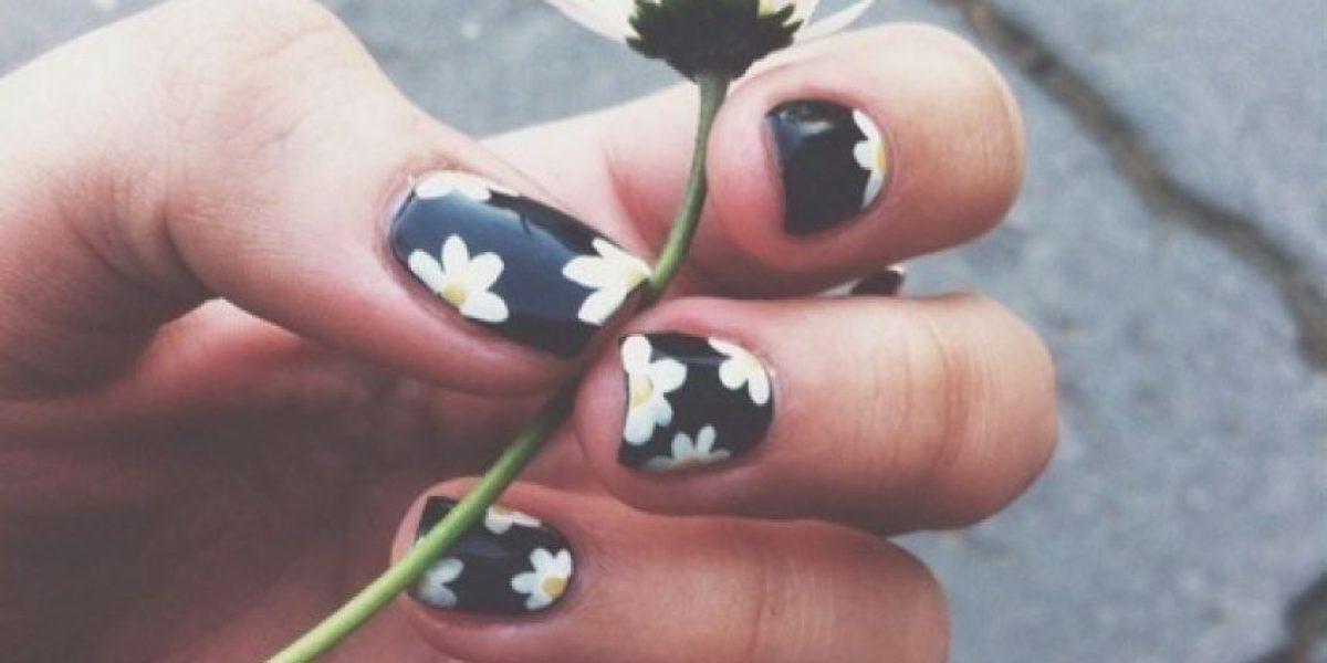No más errores con el esmalte de uñas! te mostramos como hacer un ...