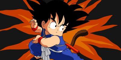"""Fotos: Así han cambiado los personajes de """"Dragon Ball Z """" a lo largo de la serie"""