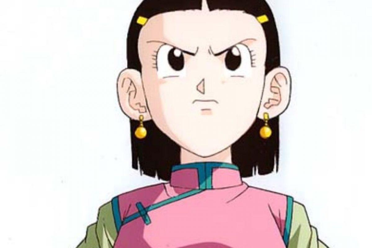 Milk es la esposa de Gokú e hija de Ox Satán, un pequeño señor. Suele pelear mucho con su marido por su vocación de guerrero. Mantiene a la familia con el dinero de su padre. Foto:Toei