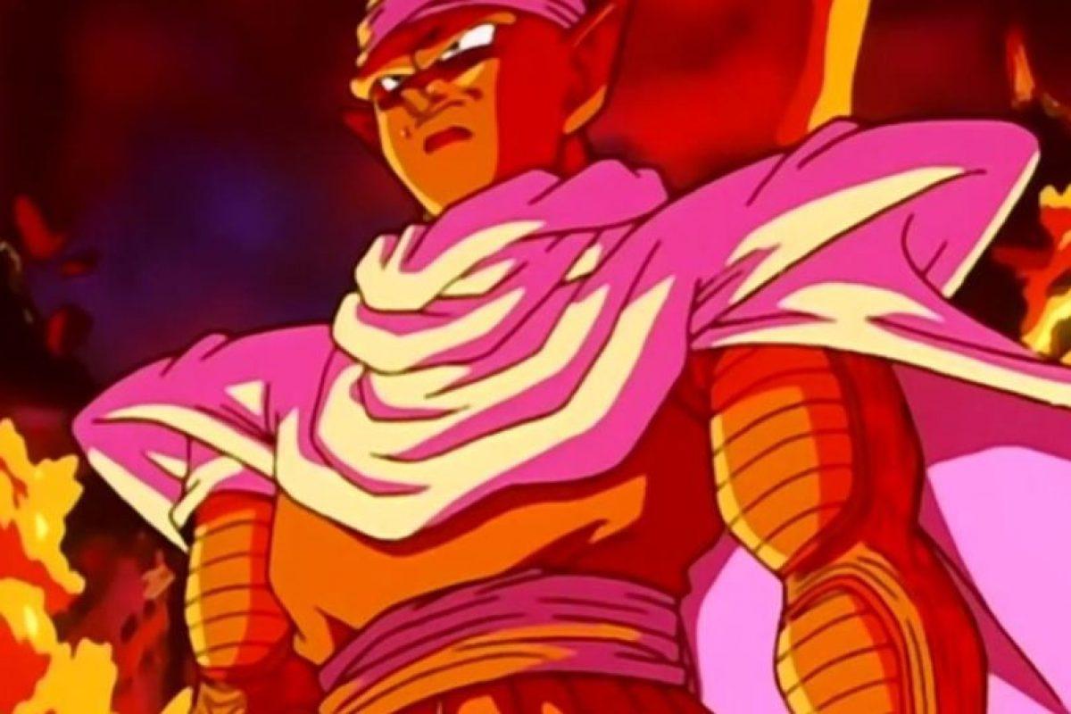 Gohan, hijo de Gokú. Mostró todo su poder al enfrentar y derrotar a Cell. Es estudioso y aplicado. Foto:Toei