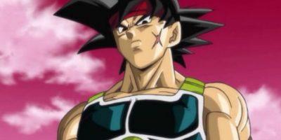 Se sabe que Bardock fue mil años atrás y se convirtió en supersaiyajin, dando origen a la leyenda. Foto:vía Toei
