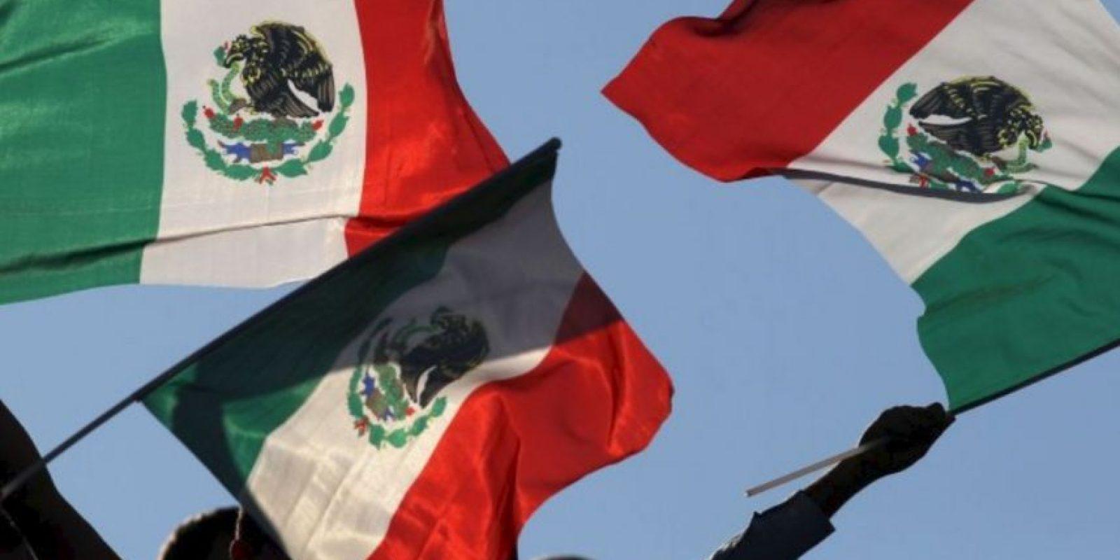 9. México. Foto:vía Getty Images