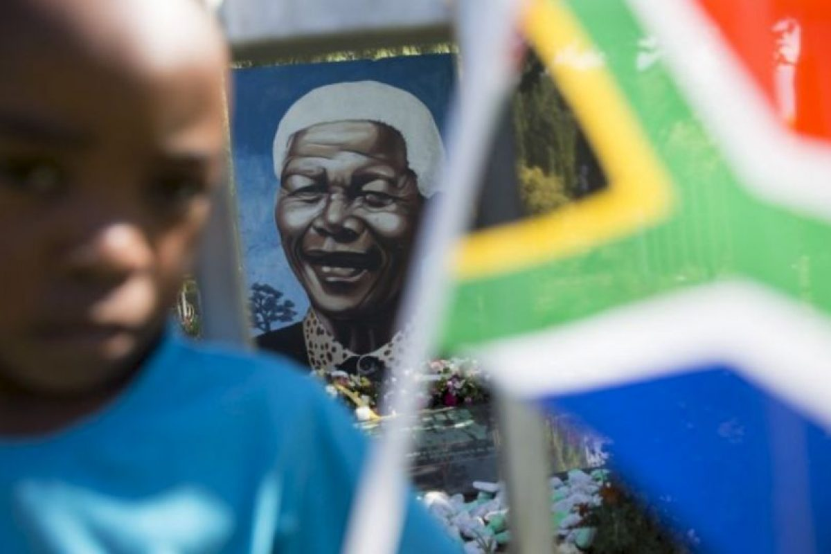 6. Sudáfrica. Foto:vía Getty Images
