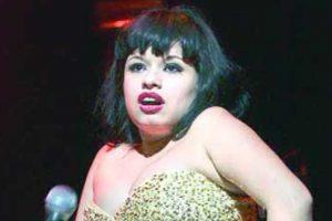 Ella ya tiene 36 años. Foto:vía Getty Images