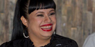 Combina cumbia mexicana con rock y pop. Foto:vía Getty Images