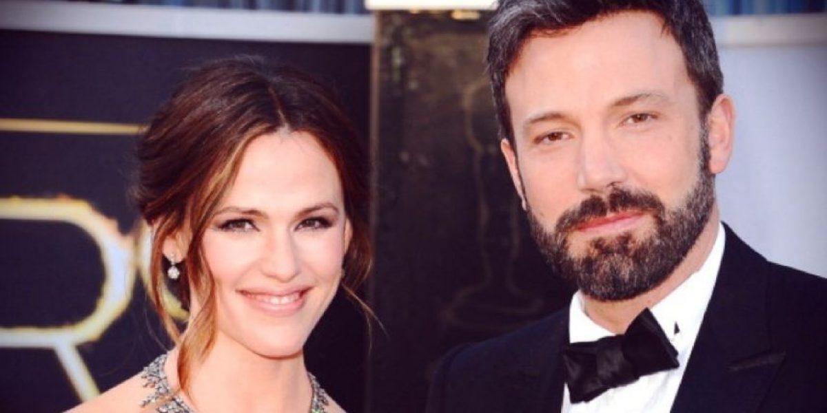 Jennifer Garner reveló que su divorcio con Ben Affleck no fue culpa de la niñera