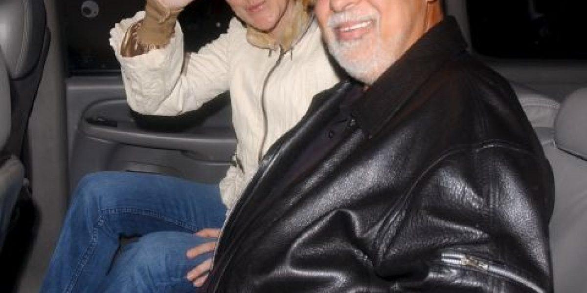 6 semanas después de perder a su esposo, Celine Dion hizo esto