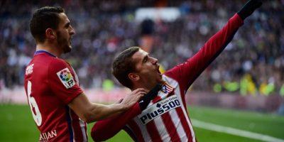 Resultado del derbi Real Madrid vs. Atlético de Madrid, Liga Española 2016
