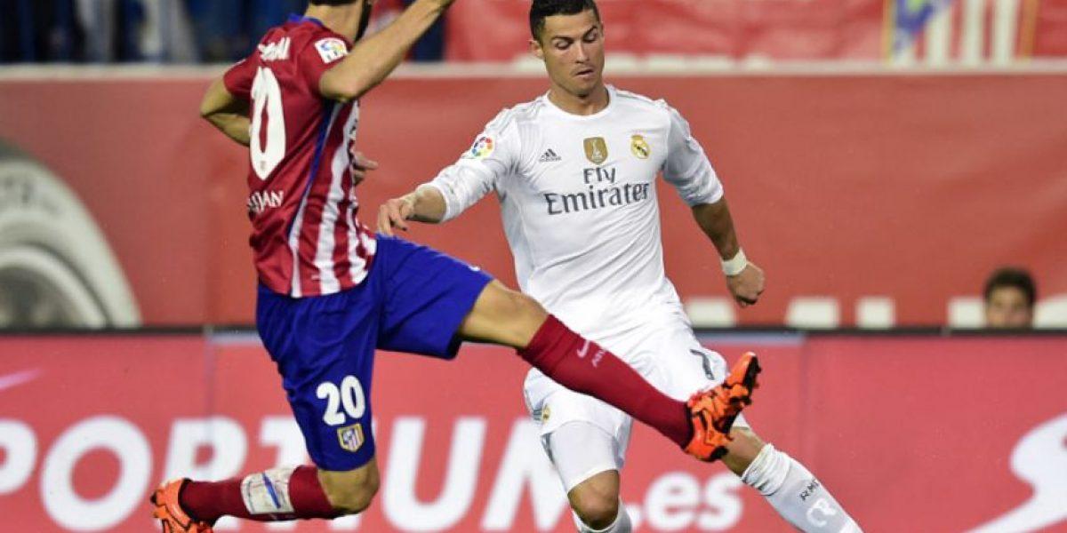 Alineaciones del derbi Real Madrid vs. Atlético de Madrid, Liga Española 2016