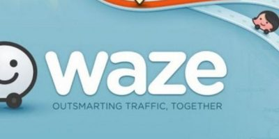 Waze incluye voces famosas para que viaje sea más ameno. Foto:Waze