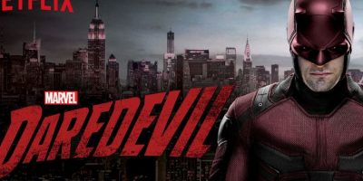 """""""Marvel's Daredevil"""" temporada 2 – Disponible a partir del 18 de marzo."""