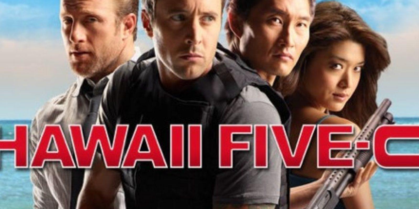 """Hawaii Five-O"" temporada 5 – Disponible a partir del 15 de marzo."