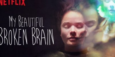 """""""My beautiful Broken Brain"""" – Disponible a partir del 18 de marzo."""