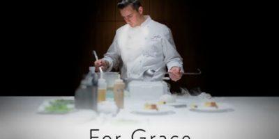 """For Grace"" – Disponible a partir del 2 de marzo."