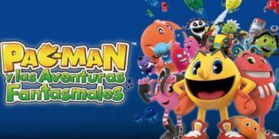 """""""Pac-Man y las aventuras fantasmales"""" temporada 2 (nuevos episodios) – Disponibles a partir del 1 de marzo."""