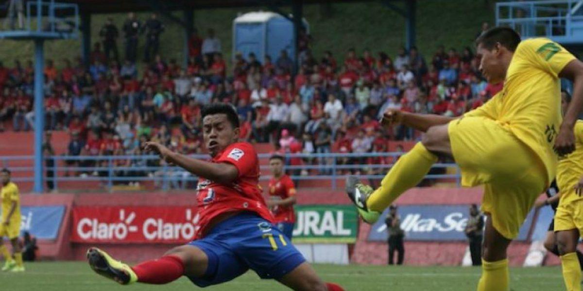Previa del partido Municipal vs. Guastatoya, Torneo Clausura 2016