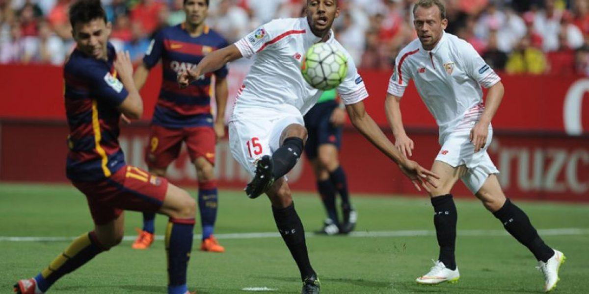 Previa del partido FC Barcelona vs. Sevilla por la Liga Española 2016