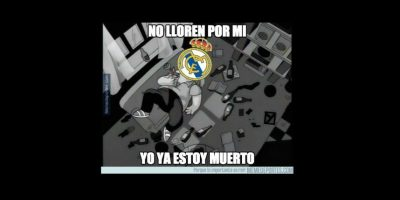 Memes del derbi Real Madrid ante Atlético de Madrid