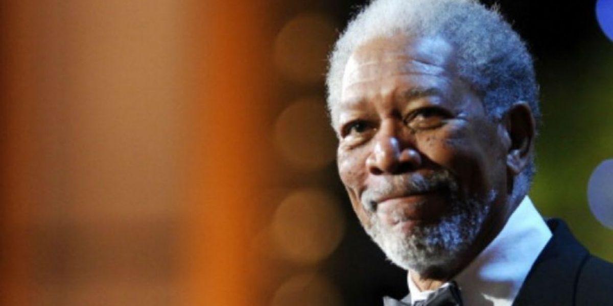 Morgan Freeman, Avengers y otras voces famosas en