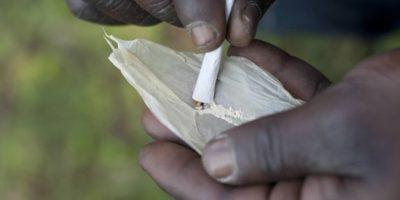 2. Whoonga. El fármaco se consume principalmente en Sudáfrica. Foto:mahala.co.za