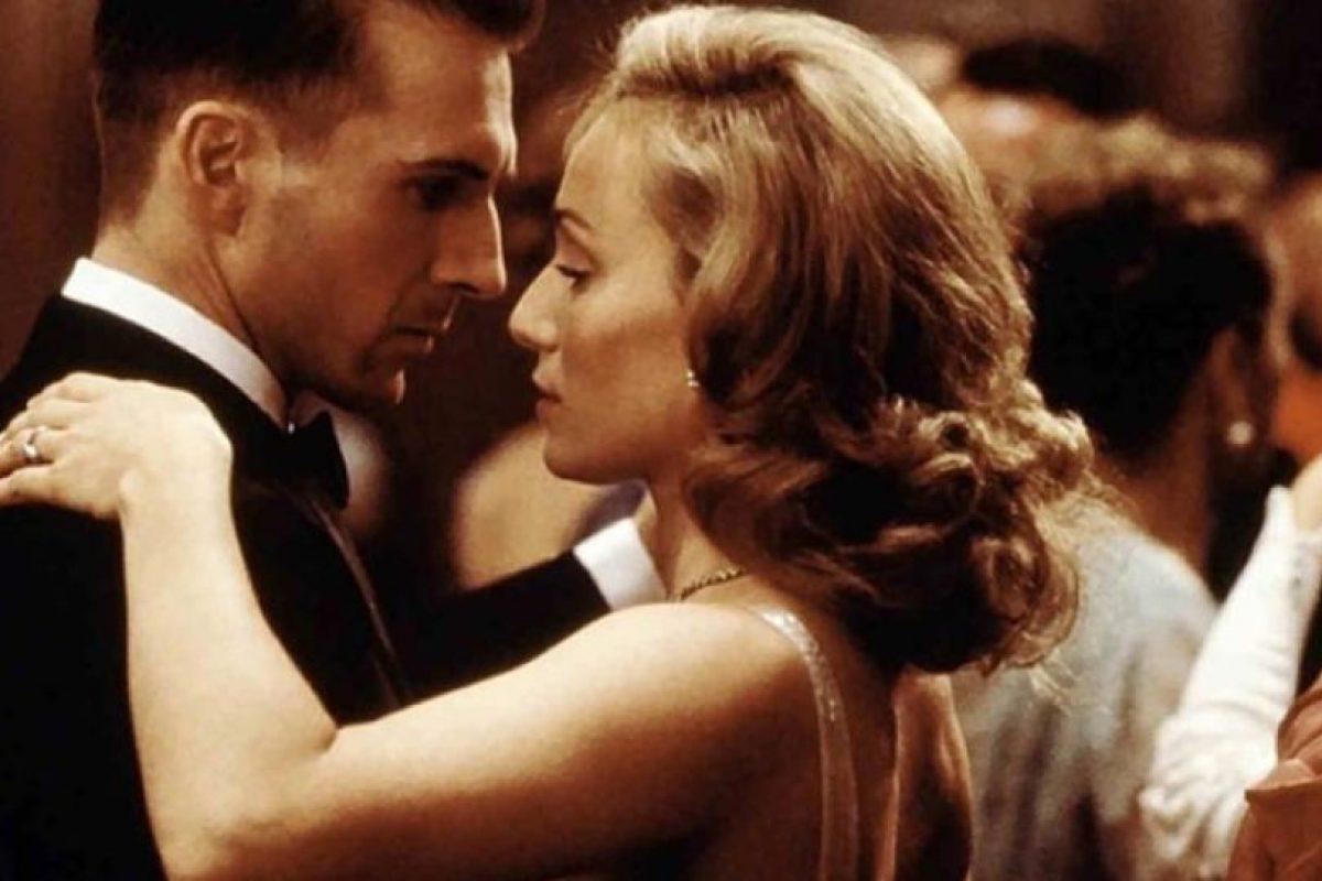 """""""El paciente inglés"""" es una película británica de 1996 que ganó nueve estatuillas de 12 candidaturas en los premios Óscar de 1996. Foto:Miramax"""