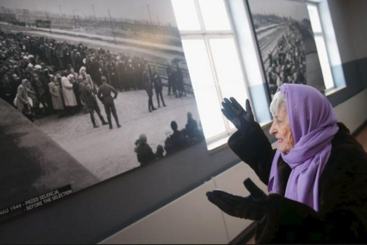 Alrededor de 19 millones de víctimas son explotadas por individuos o empresas privadas y más de dos millones por el Estado o grupos rebeldes. Foto:Getty Images