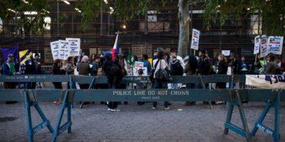 El trabajo forzoso, tráfico humano y la esclavitud Foto:Organización Internacional del Trabajo