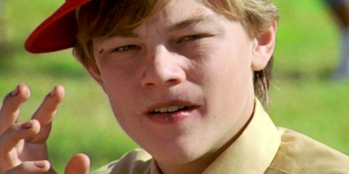 Video: La transformación que Leonardo DiCaprio