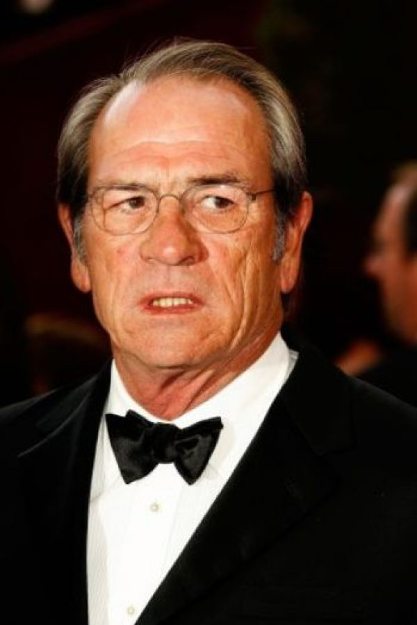 "Lo perdió frente a Tommy Lee Jones por su papel en ""El fugitivo"". Foto: Getty Images"