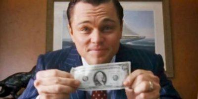 """2013, """"El lobo de Wall Street"""" Foto:Vía IMDB"""