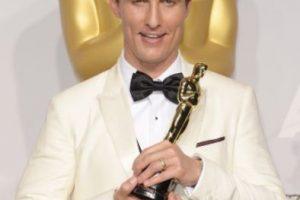 """Perdió el premio frente a Matthew McConaughey que lo ganó por """"Dallas Buyers Club"""". Foto:Getty Images"""