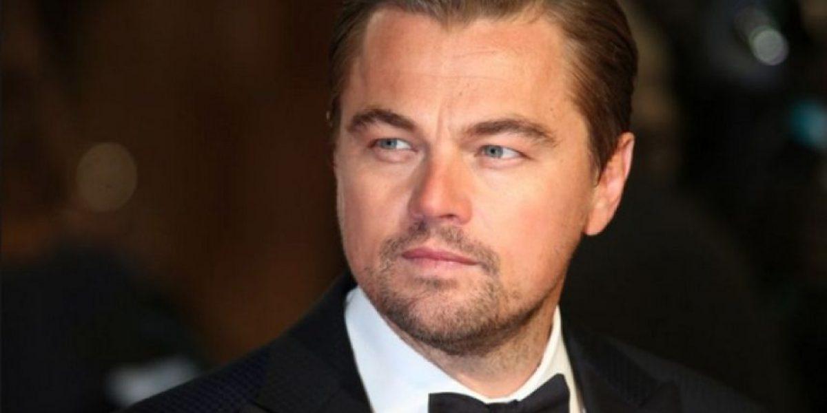 Nominaciones de Leonardo DiCaprio al Oscar