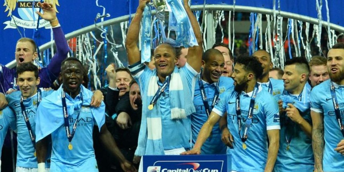 Resultado partido Liverpool vs Manchester City, final Capital One Cup 2016