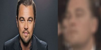 ¿Leo DiCaprio romperá su mala fortuna en las pasadas ceremonias de la Academia? Foto:Wikicommons/Twitter