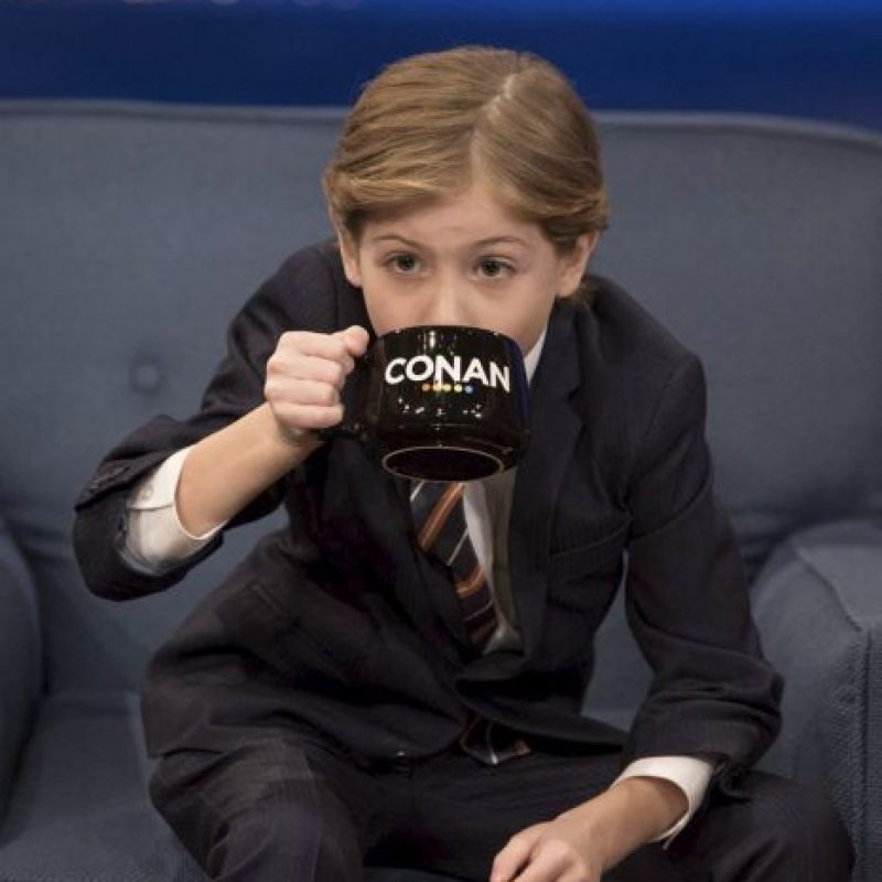 Su nombre es Jacob Tremblay Foto: Getty Images