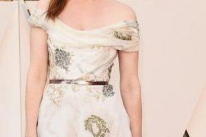 """Isla Fisher no aprendió nada de """"Loca por las Compras"""" Foto:vía Getty Images"""
