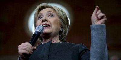 De 2009 a 2013, fue Secretaria de Estado, en la primera administración del presidente Barack Obama. Foto:AFP