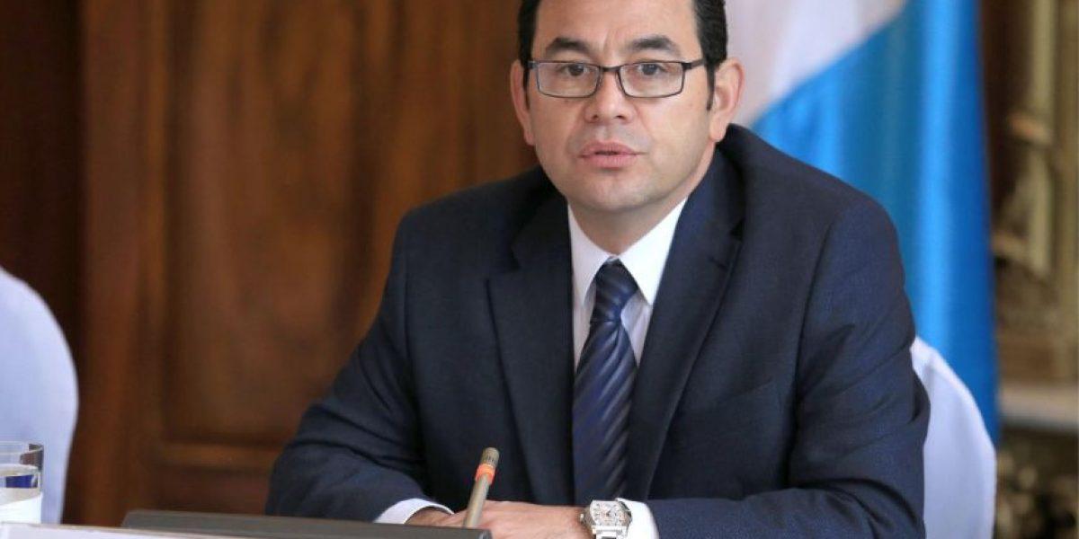Morales revelará esta semana lista de los 22 gobernadores