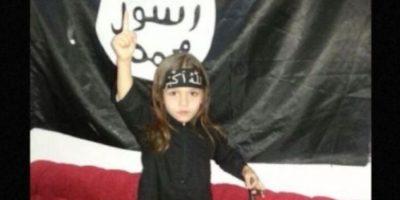 Las atrocidades que ISIS comete con los niños Foto:Twitter.com – Archivo