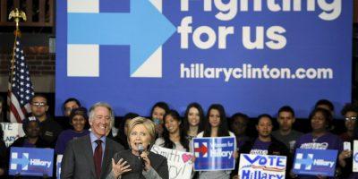 """El """"Supermartes"""" es un punto muy importante en el proceso de elección de candidatos por parte de los partidos Demócrata y Republicano. Foto:AP"""