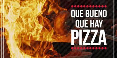 Promoción de Domino's Pizza si gana el Oscar Leonardo DiCaprio