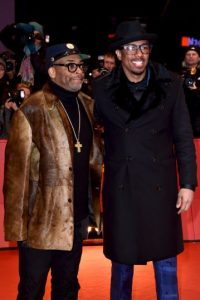 Oscar honorífico – El director Spike Lee Foto: Getty Images