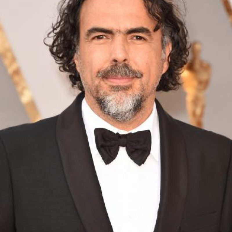 "Mejor director – Alejandro González Iñárritu por ""The Revenant"" Foto: Getty Images"