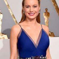 """Mejor actriz – Brie Larson por """"Room"""" Foto:Getty Images"""