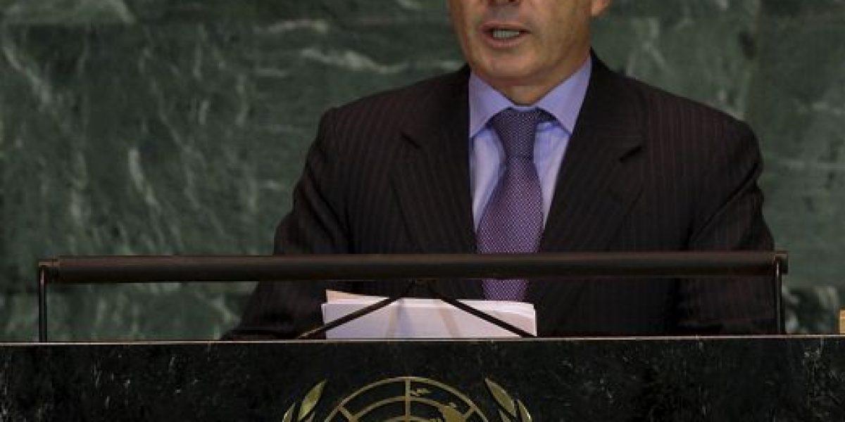 Detienen a hermano de expresidente colombiano