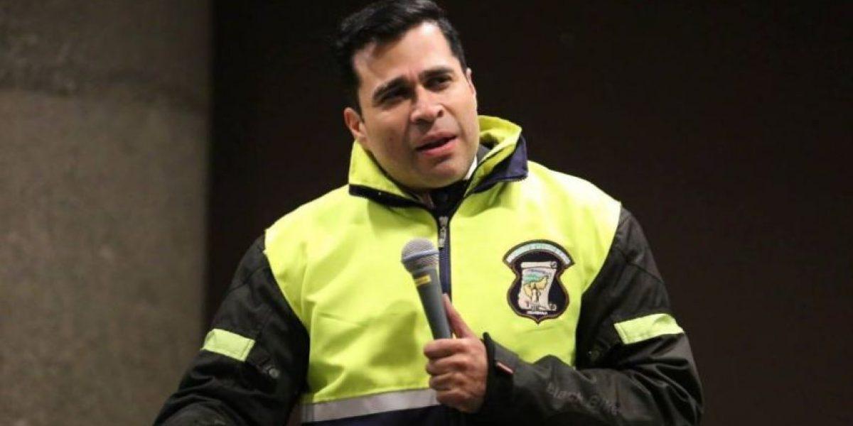 Alcalde Neto Bran participa en entrega de pago a personal