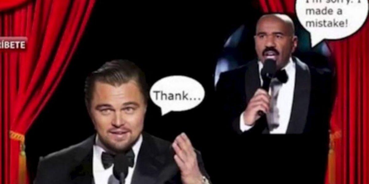 Fotos: Todos los memes de los Premios Oscar 2016