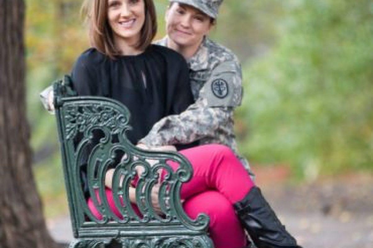 Foto:Facebook/The American Military Partner Association