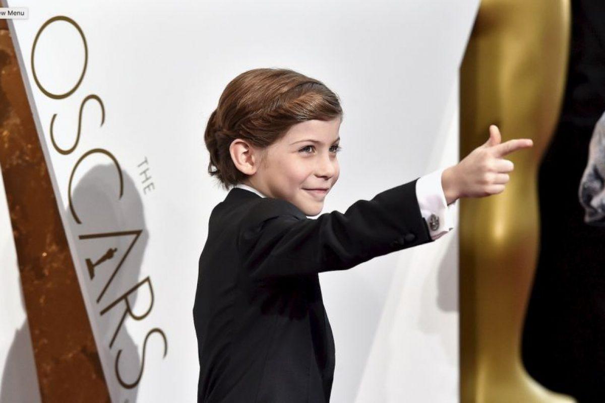 Además de ser adorable Foto:Getty Images