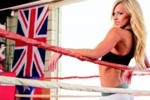 Summer Rae Foto:WWE